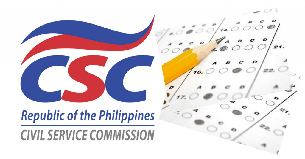2018 Civil Service Exam